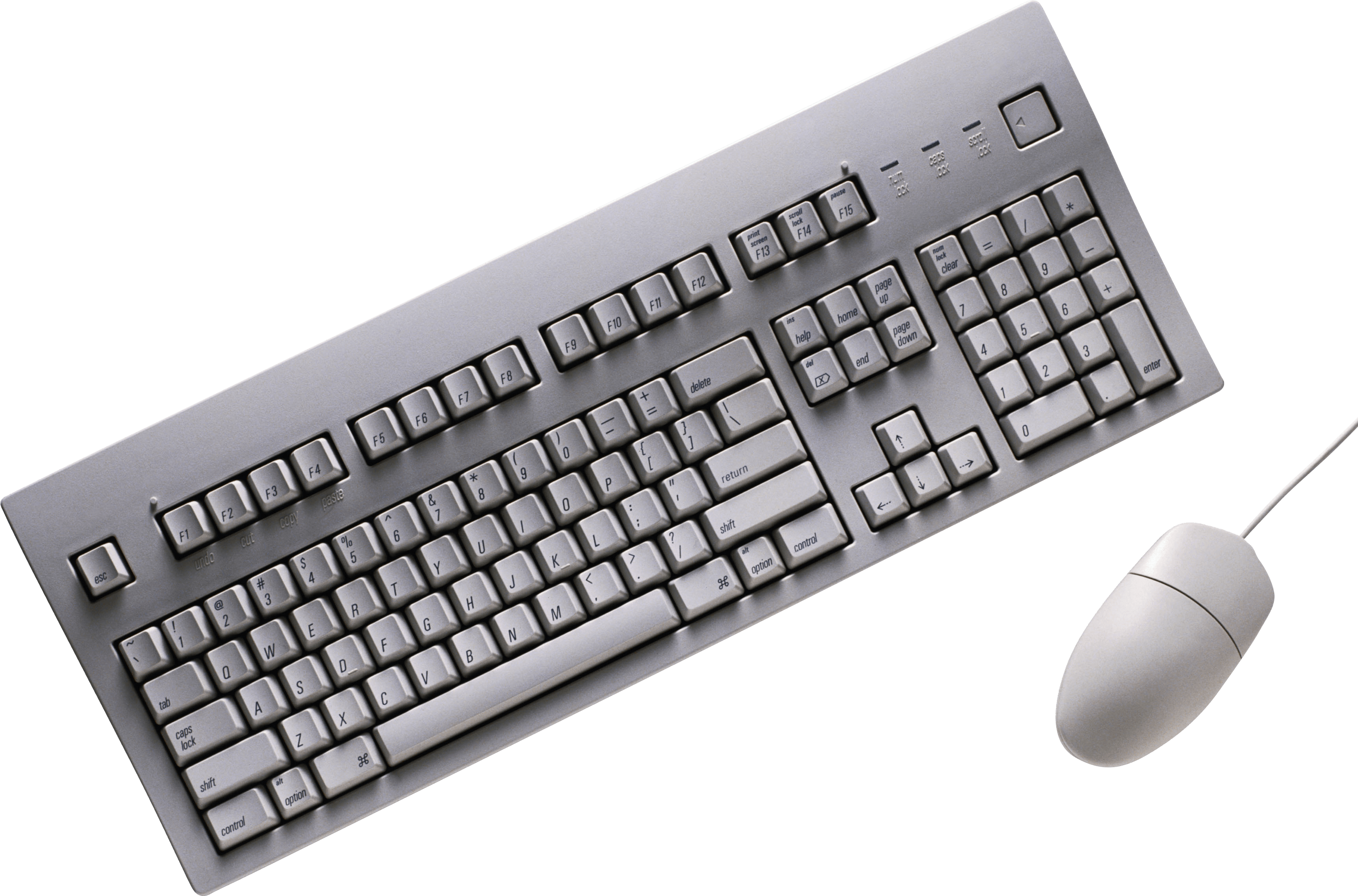 Transparent png stickpng and. Clipart computer keyboard