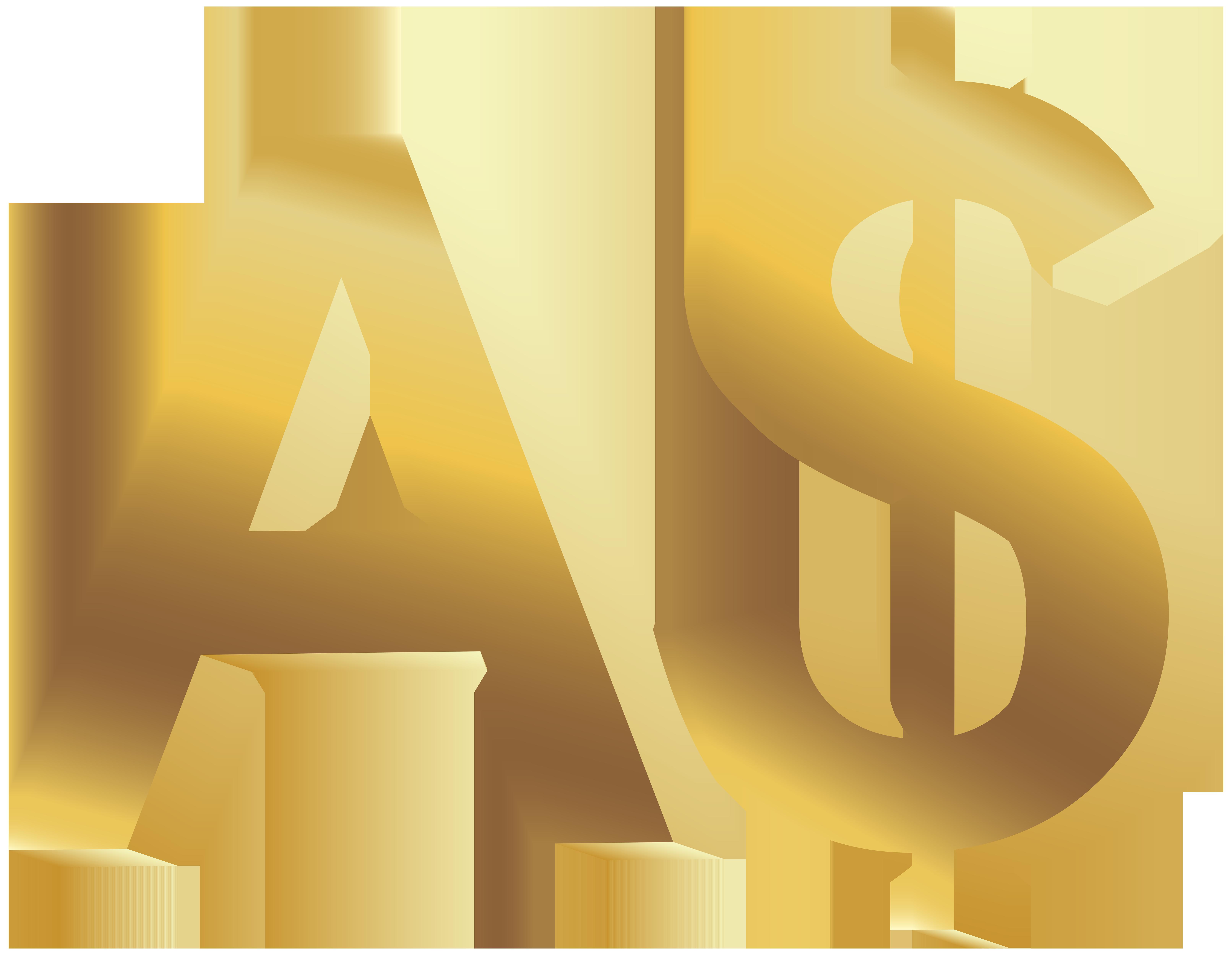 Coin clipart money australian. Dollar symbol png clip