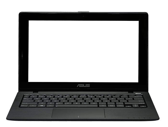 F ma laptops asus. Pc clipart notebook