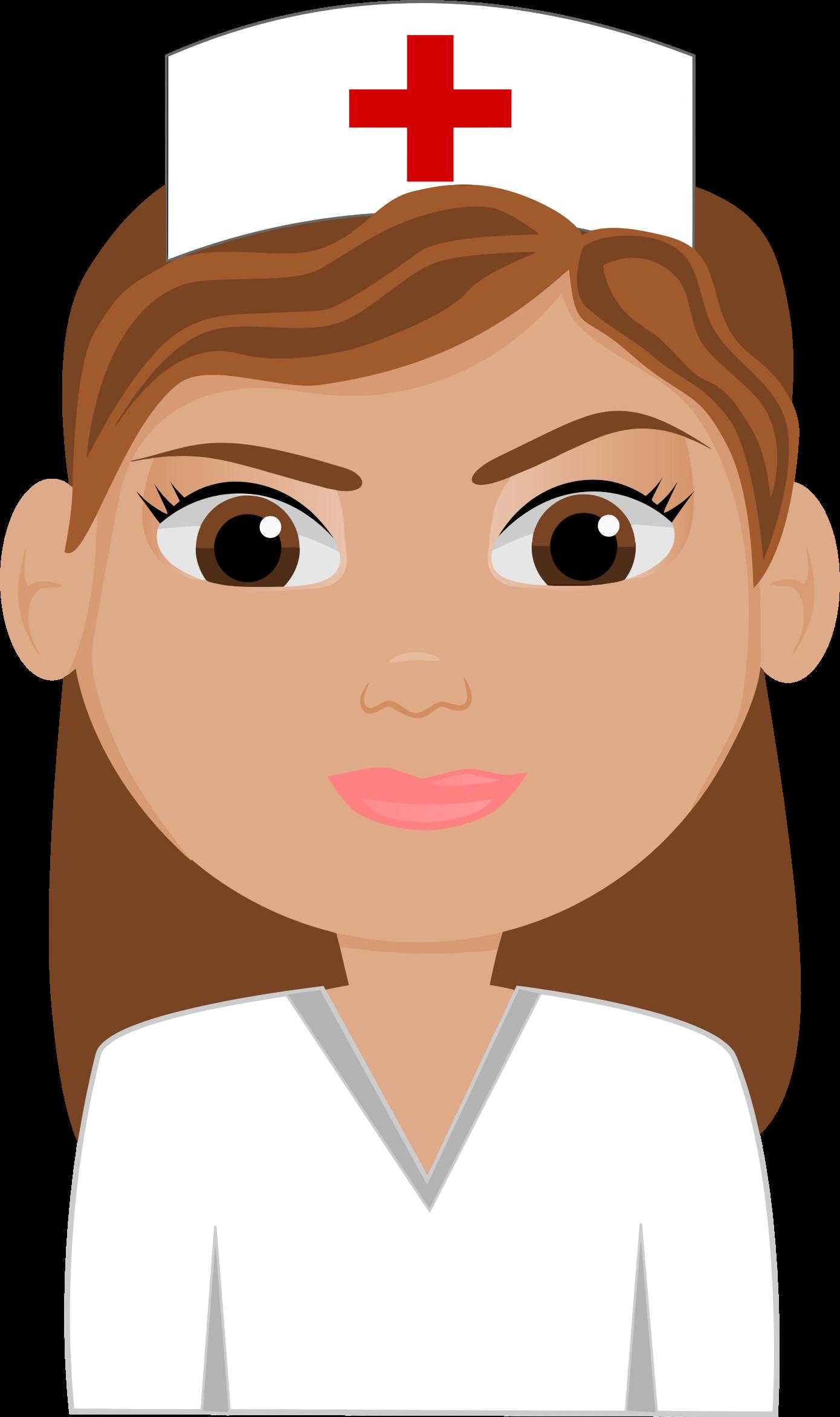 Avatar icons png free. Nurse clipart cartoon