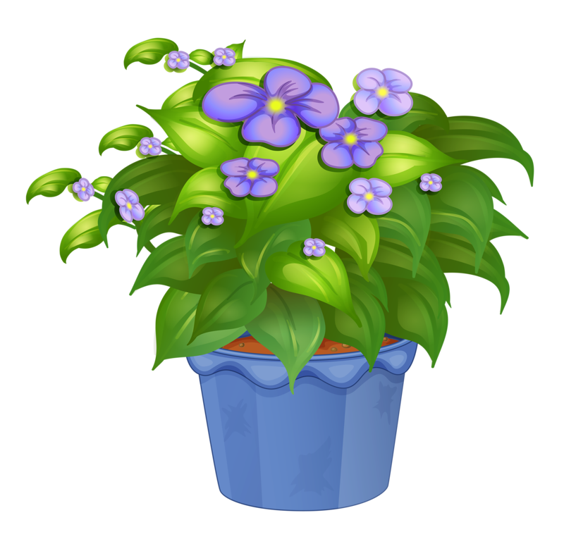 Flower pot png garden. Gardener clipart officious