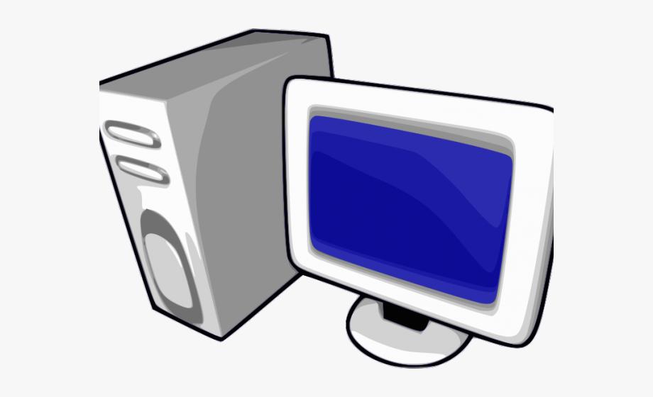 Computer clipart pdf. Transparent clip art