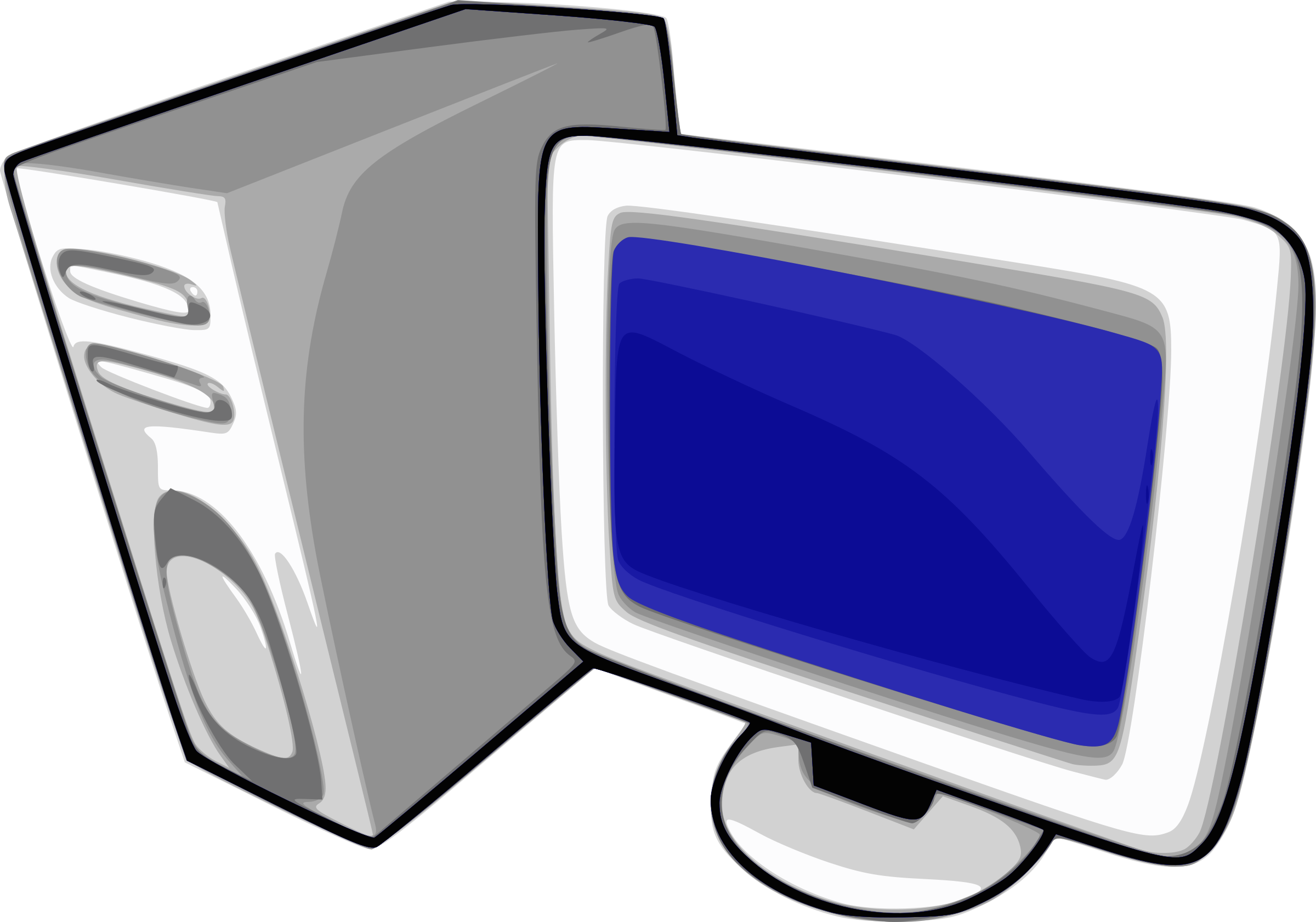 Computer clipart pdf. Gis big image png