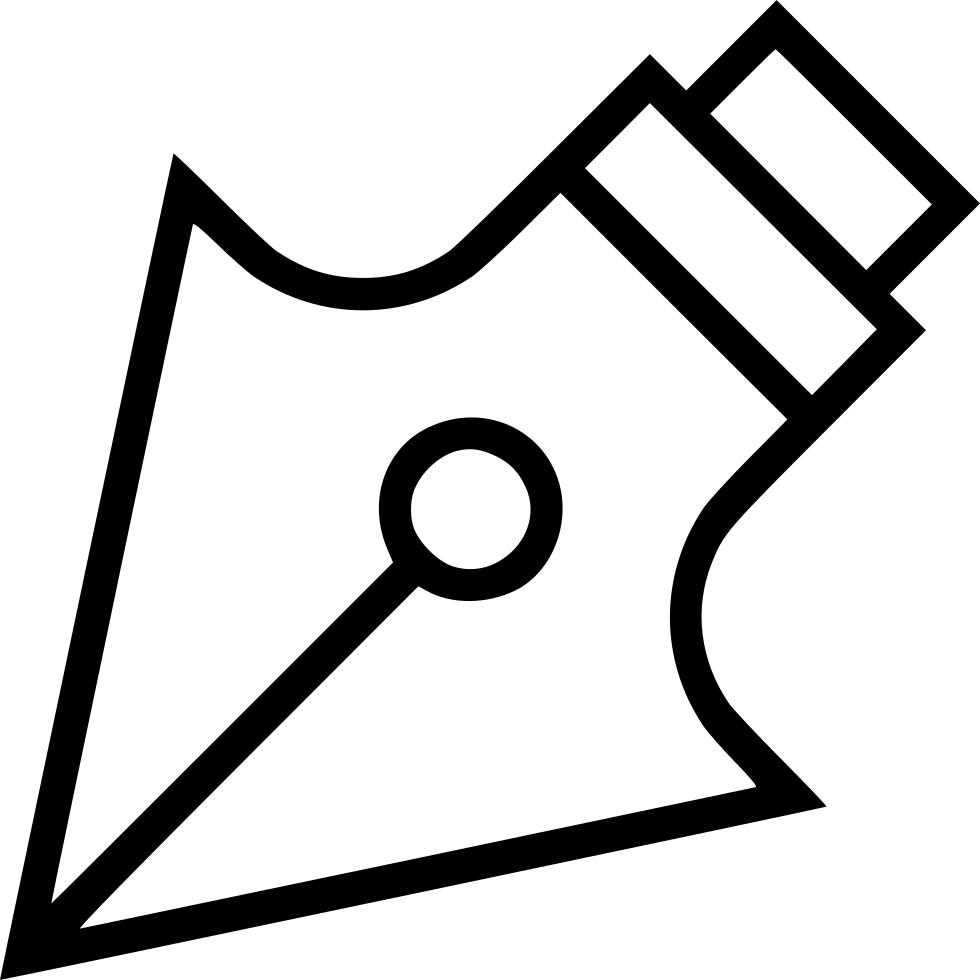 Pen tool svg png. Computer clipart plotter