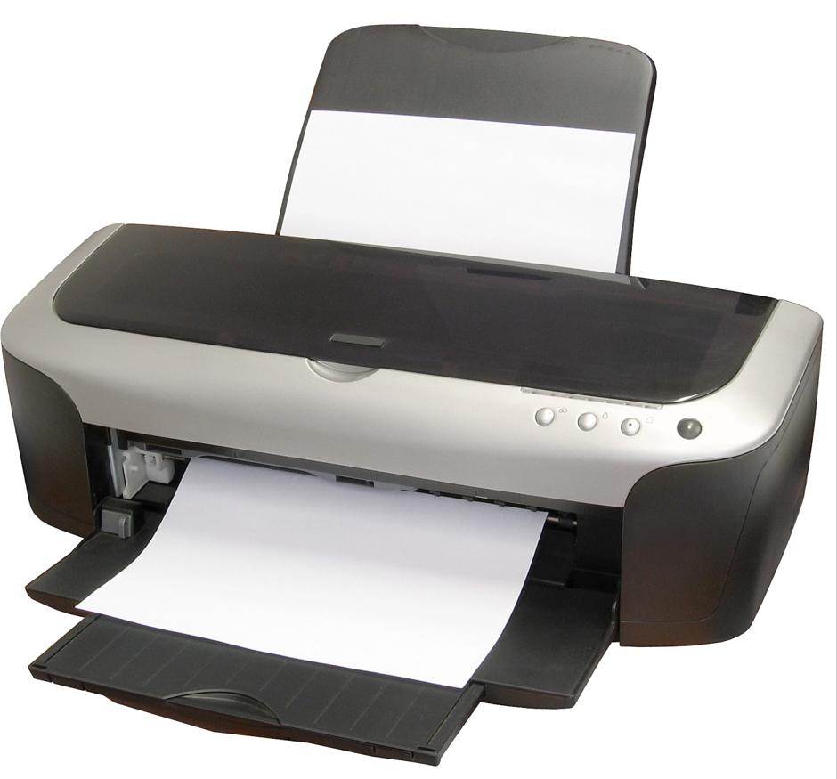 Printer png image . Computer clipart plotter