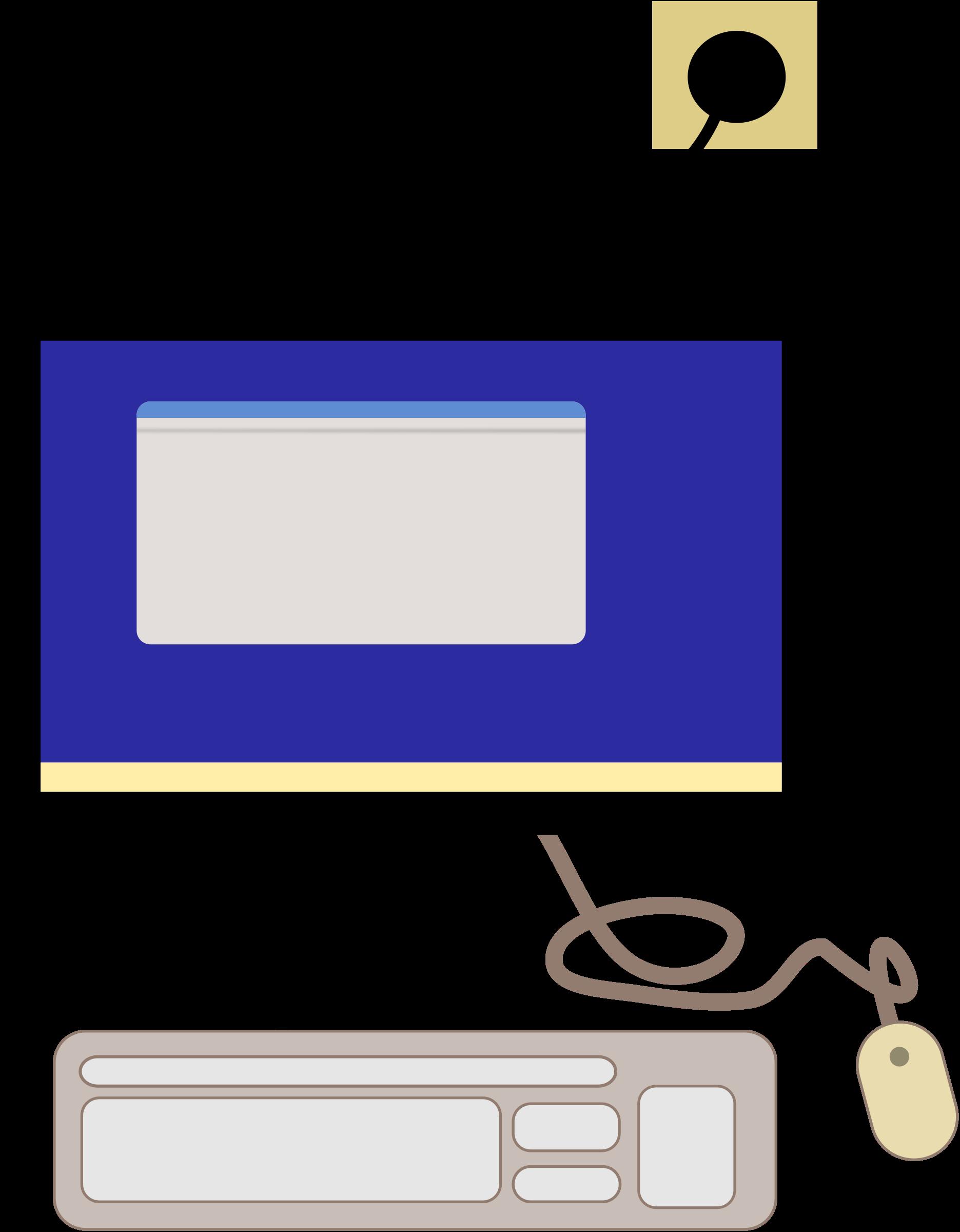 Clipart Computer Powerpoint Clipart Computer Powerpoint