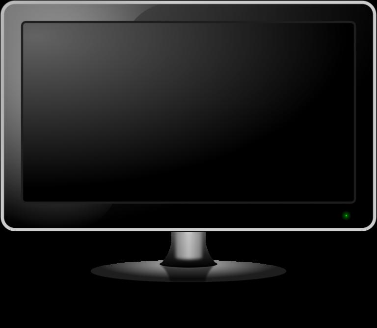 Screen panda free images. Teen clipart computer