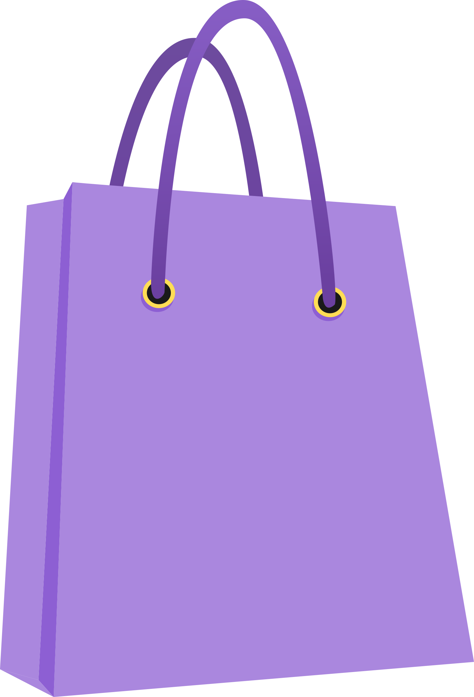 Patient clipart bag. Tote shopping bags trolleys