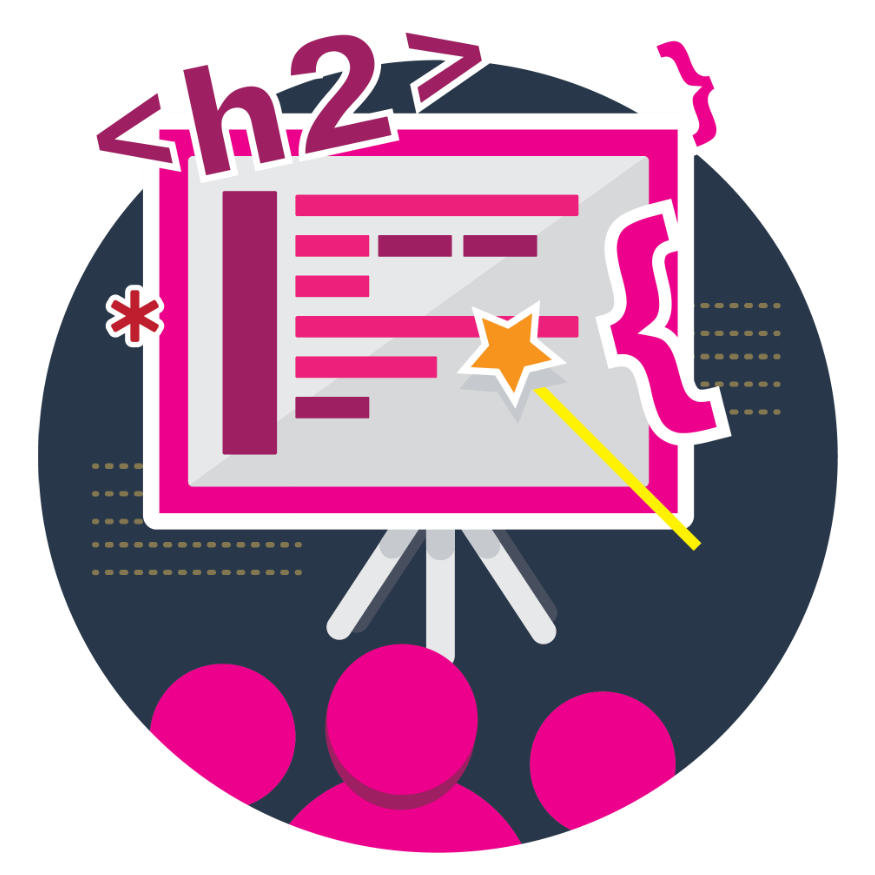 Online pd codehs teaching. Support clipart guidance