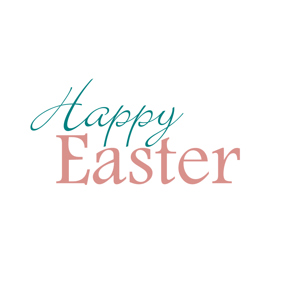 Free n images easter. Clipart computer word