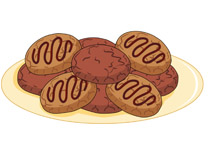Search results for cookie. Clipart cookies