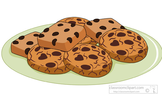 Free cookie clip art. Clipart cookies