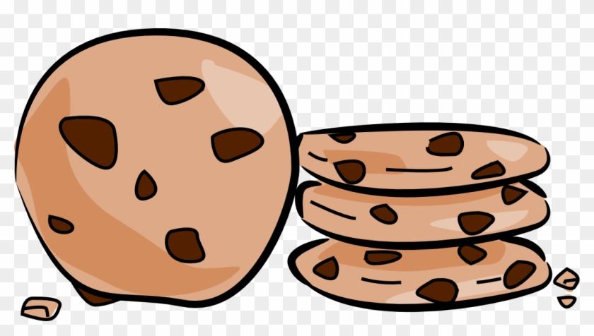 Cookies clipart bitten food. Cookie monster of chocolate