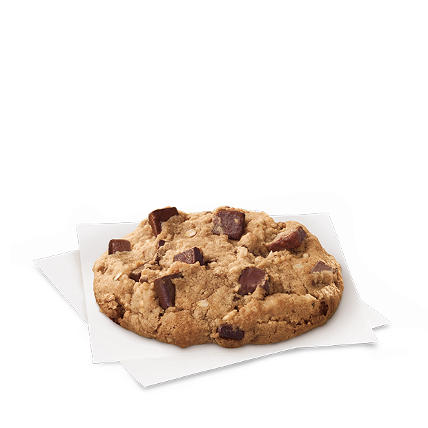 Cookies chunk