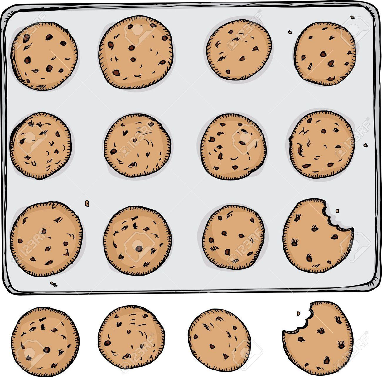 Cookies clipart cookie platter. Free cliparts download clip