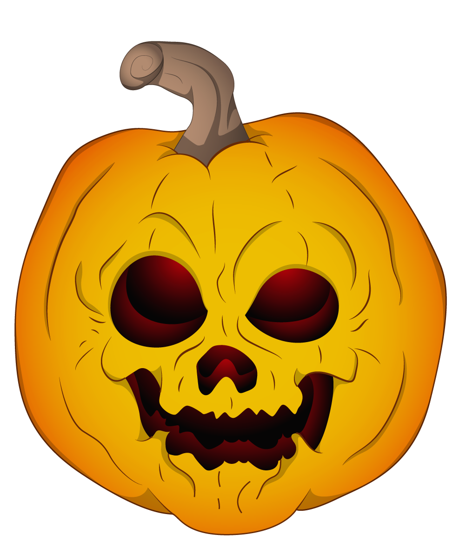 Clipart phone evil. Halloween pumpkin gallery yopriceville