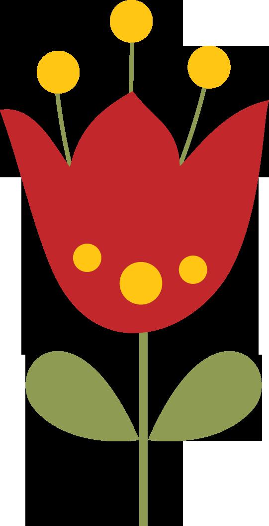 Cookies flower