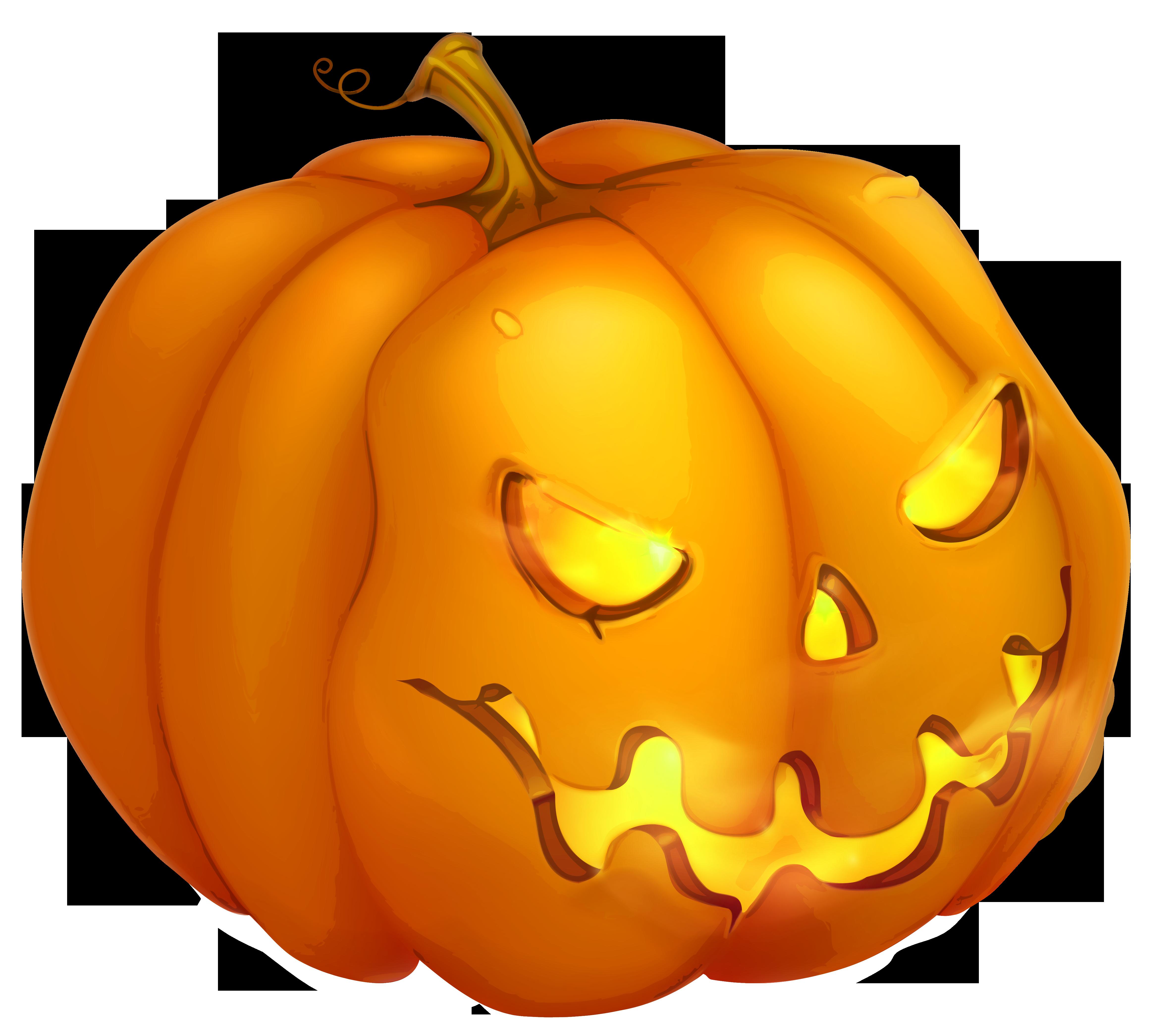Halloween evil png image. Cookies clipart pumpkin cookie