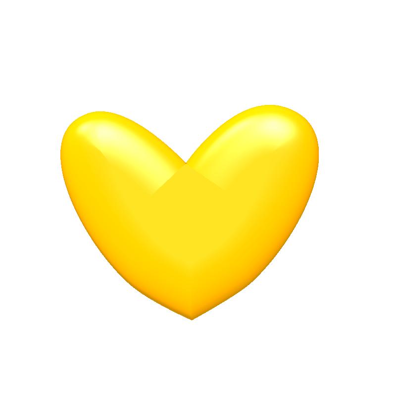 Karen cookie jar yellow. Clipart cookies heart