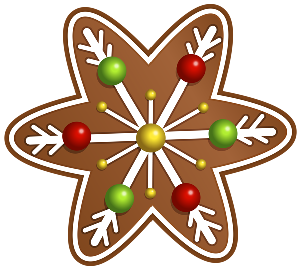 Gallery free pictures . Gingerbread clipart christmas biscuit