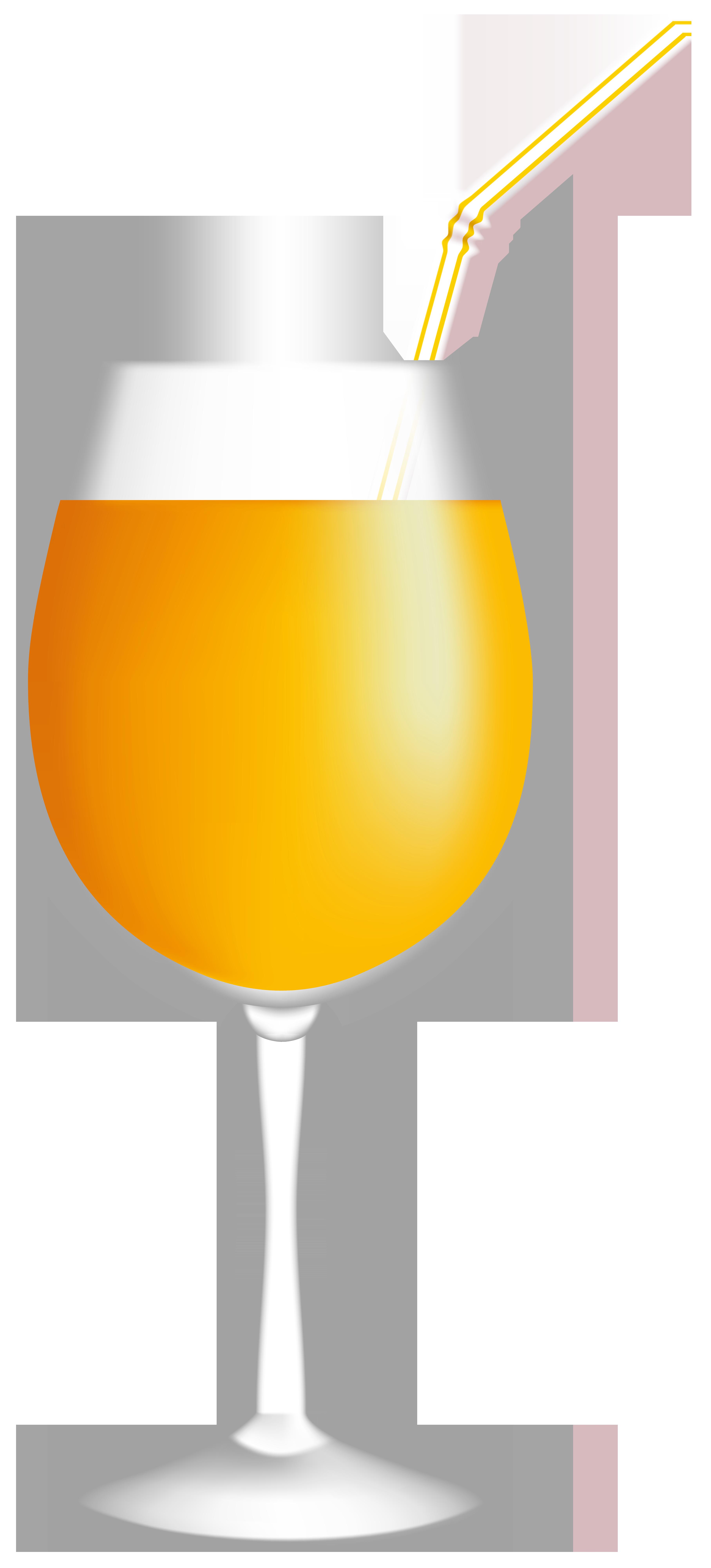 Orange juice png transparent. Cocktail clipart beer wine