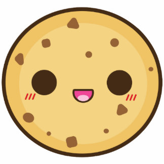 Cookie clipart kawaii. Free cliparts download clip