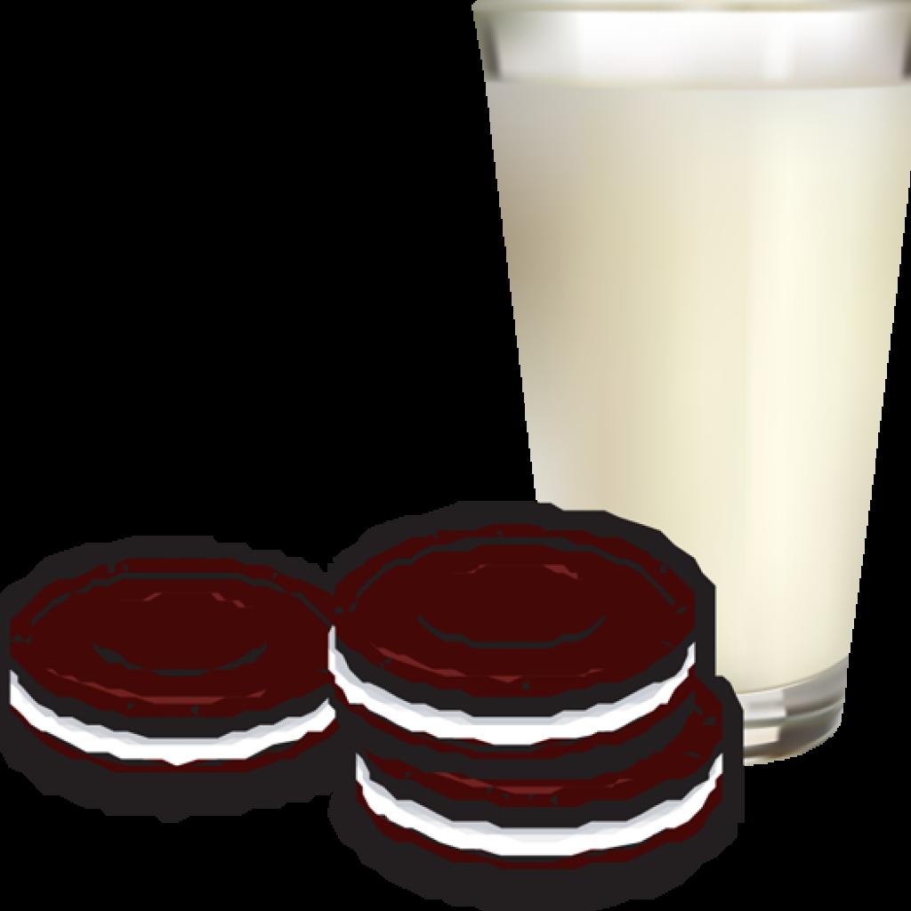 And cookies halloween hatenylo. Milk clipart clip art