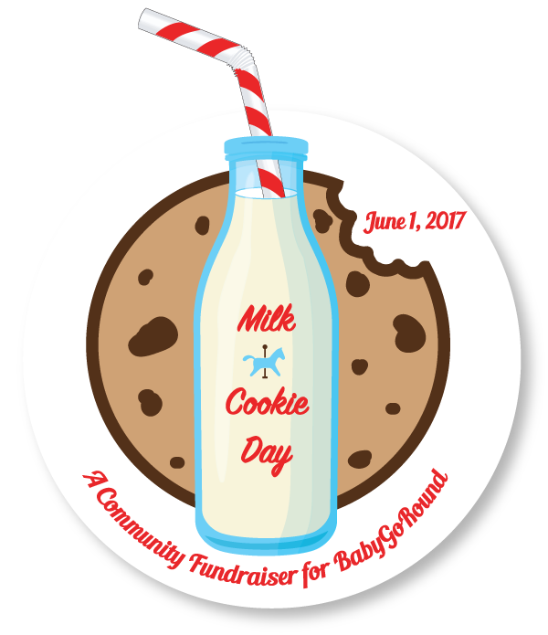 And cookie a community. Clipart milk milk day