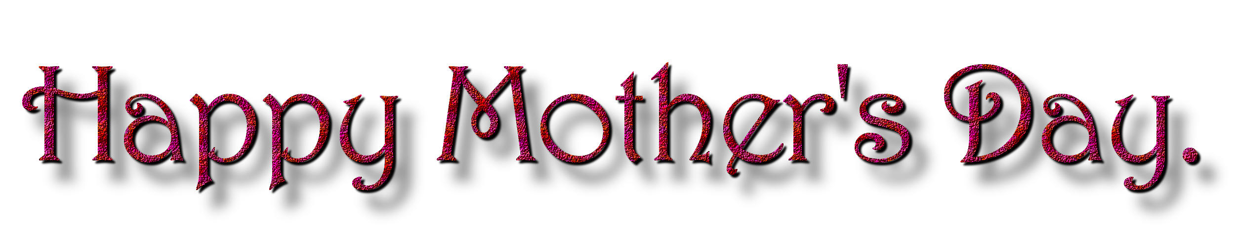 Words clipart mothers day. Transparent png pictures free