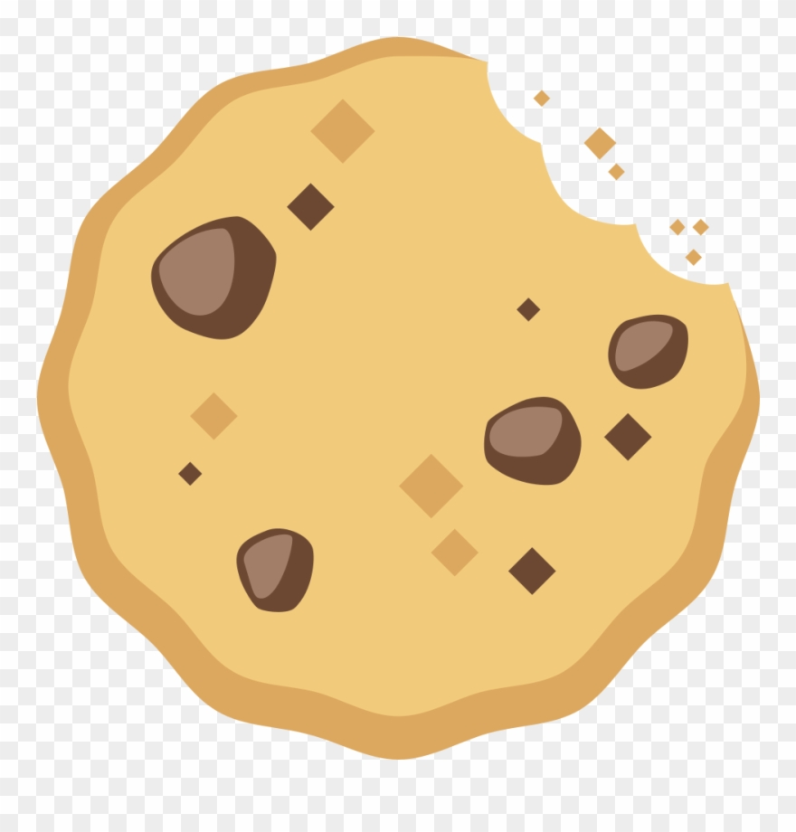 Cookie clipart file. Emojione f a svg