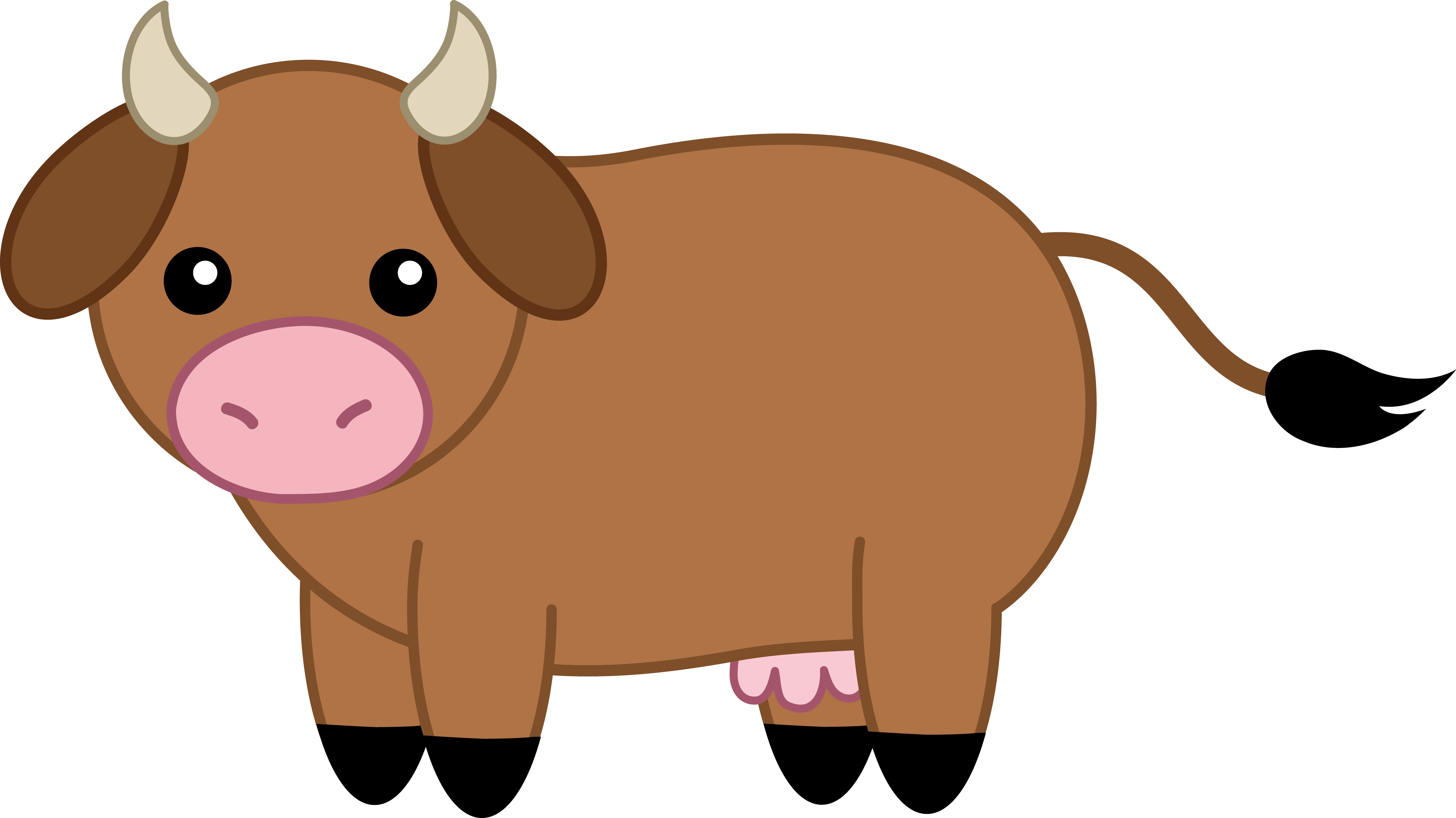 Cow clipart profile. Why you need to