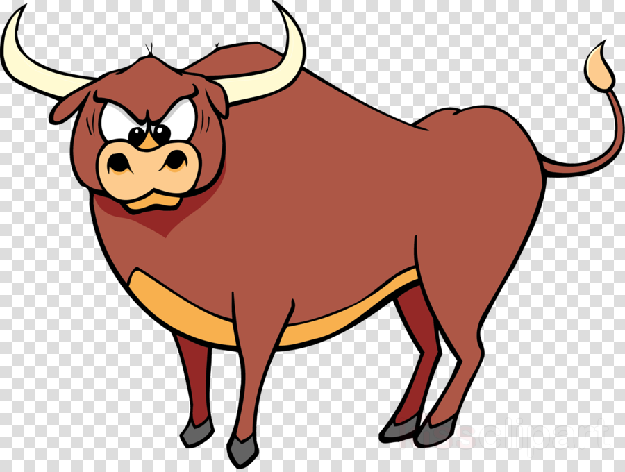 Ox clipart cartoon. Cow background cattle transparent