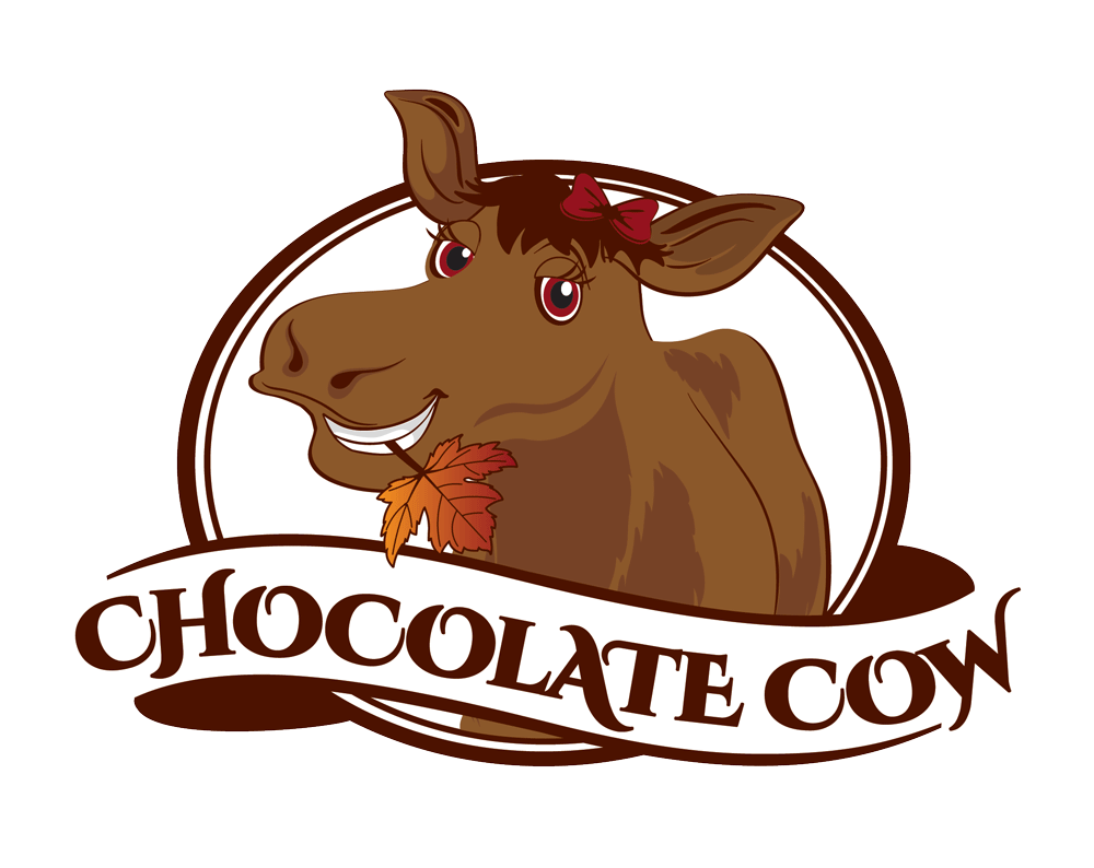 Sweets and treats deep. Cows clipart chocolate