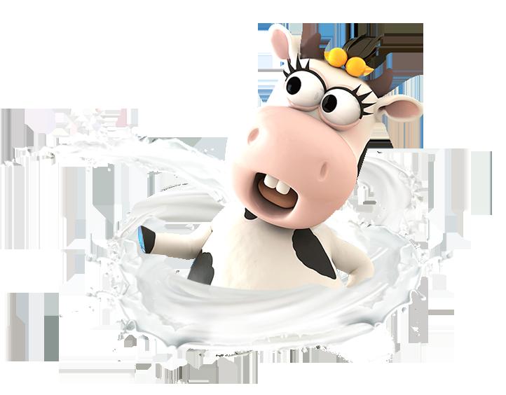 Clipart cow cow's milk. Cows dairy cattle bottle