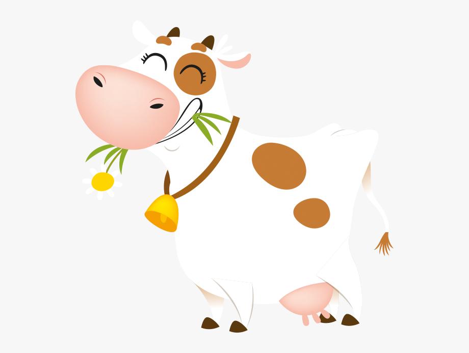 Cow cartoon transparent free. Cows clipart craft