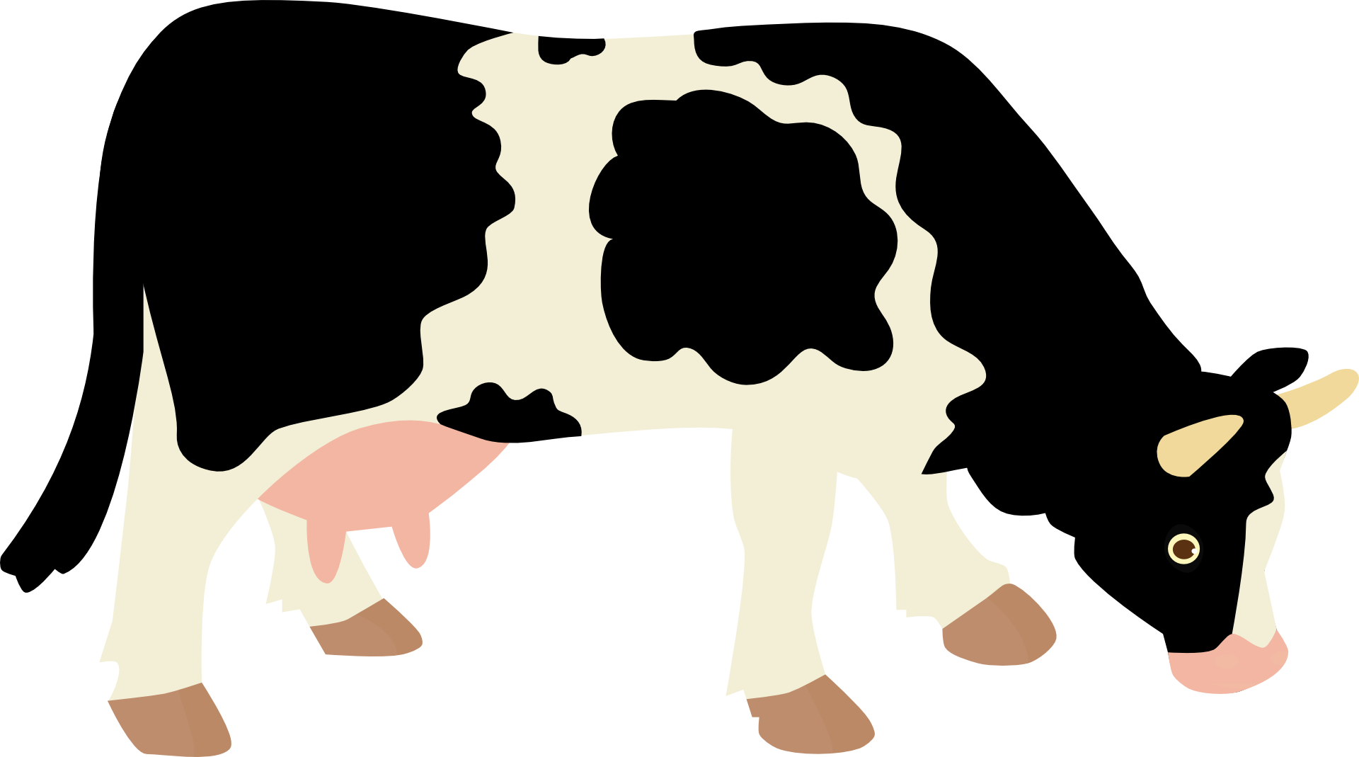 Why fda should ban. Cow clipart vet