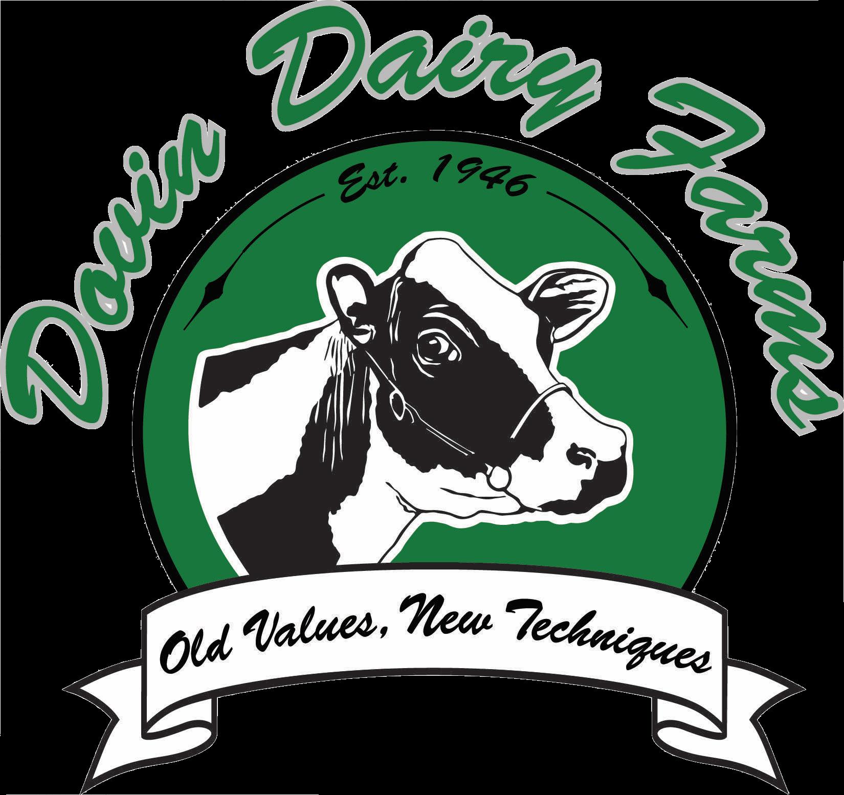 The farmers daughter . Farm clipart dairy farm