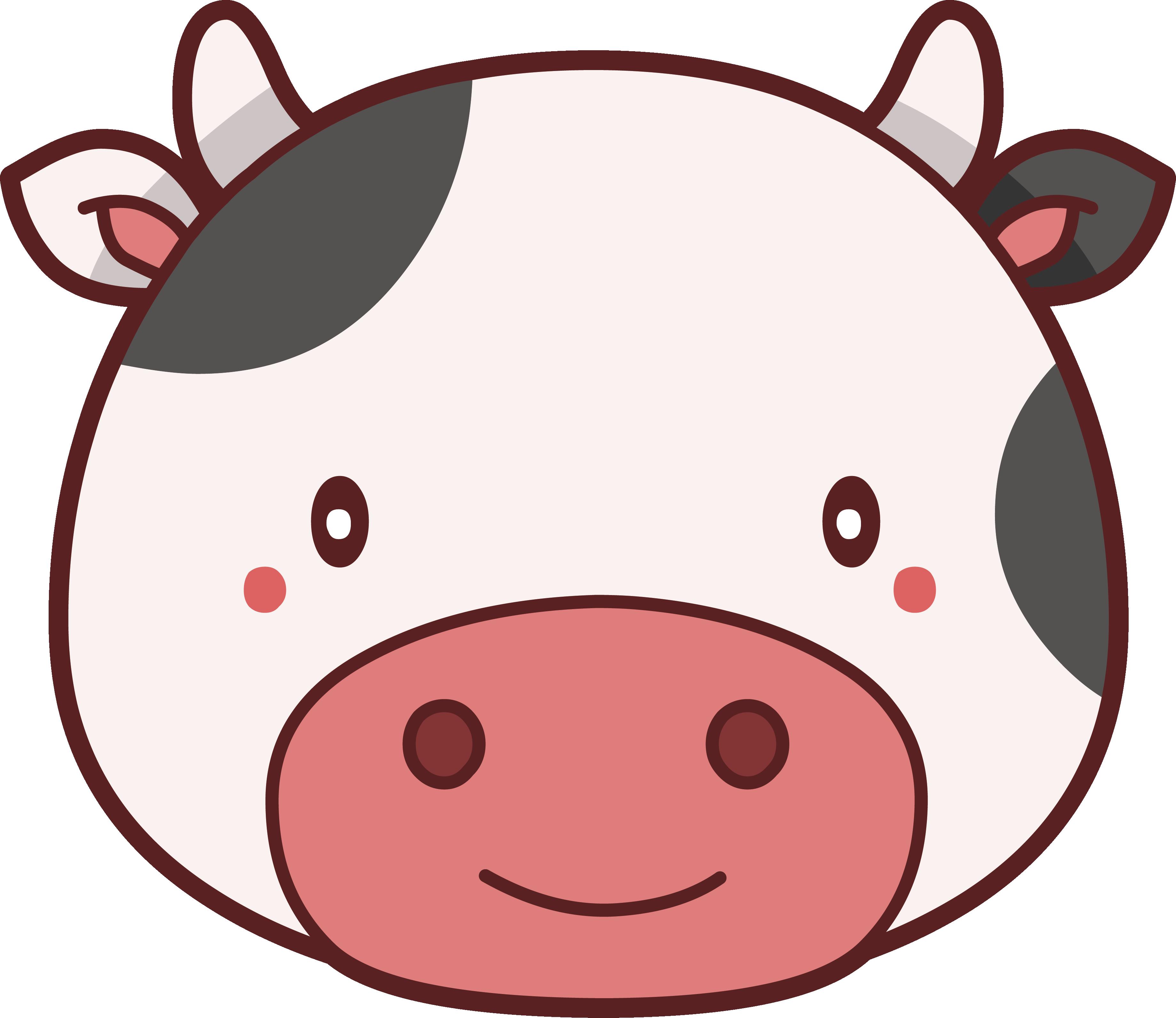 Clipart cow goat. Cattle clip art lovely