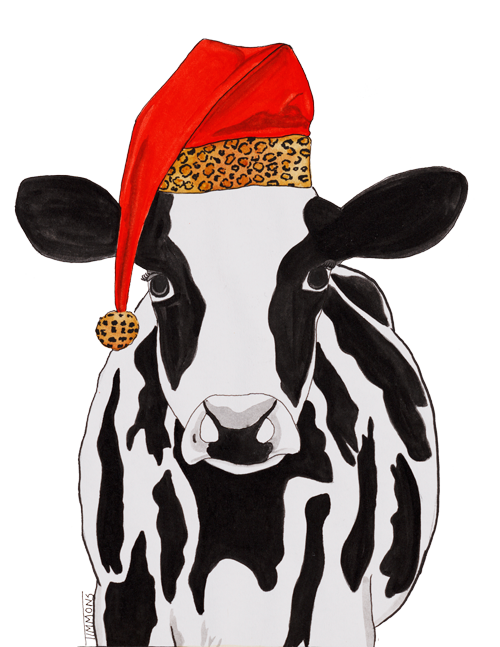 Clipart cow hat. This is styling for