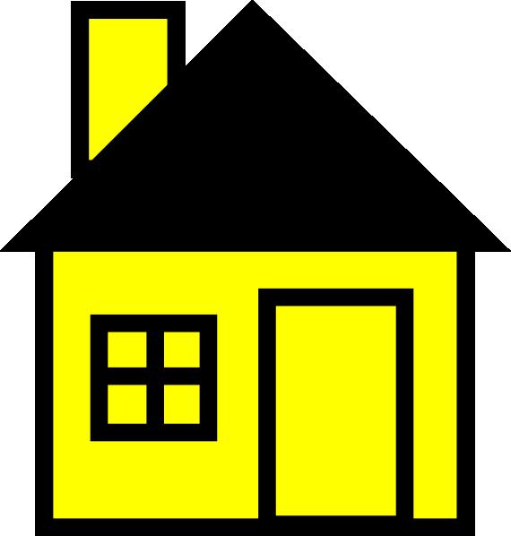 houses clipart puzzle