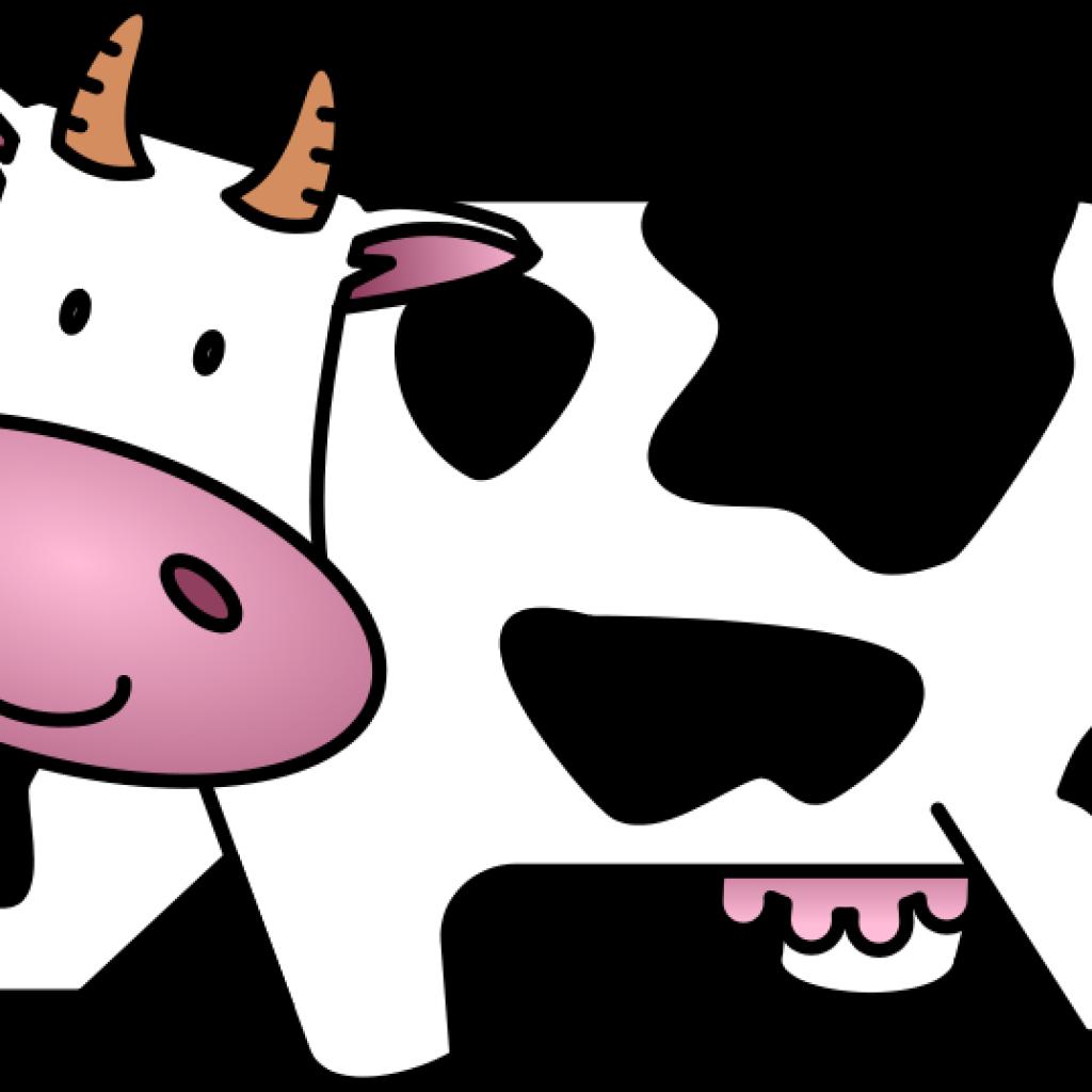 Hand hatenylo com clip. Free clipart cow
