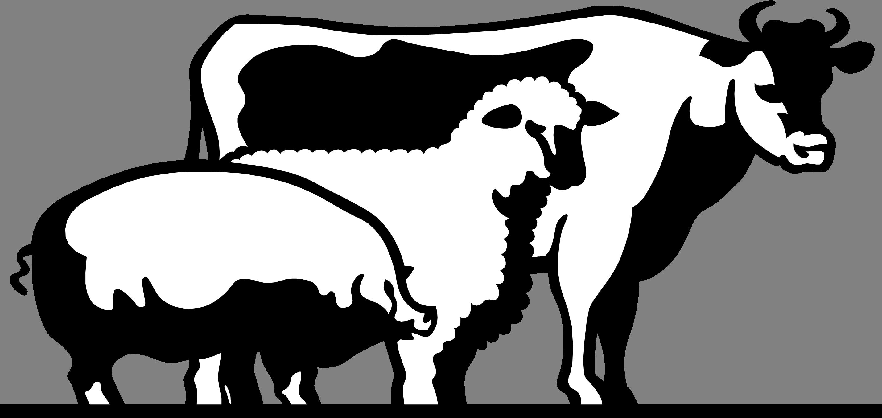 fair clipart silhouette
