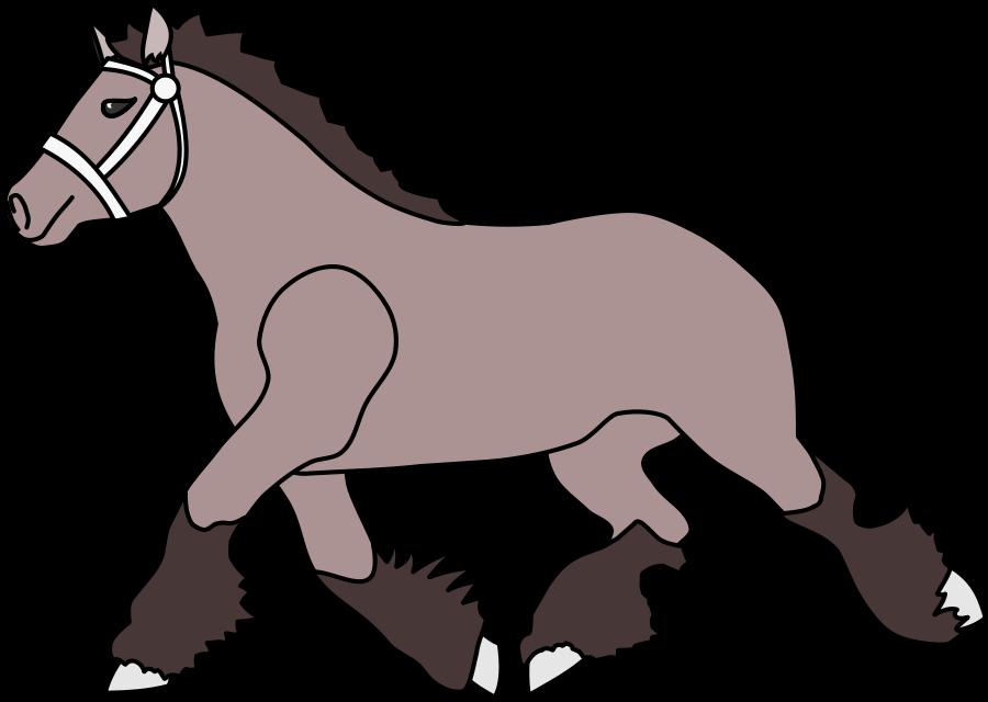 Horse images clip art. Clipart cow simple