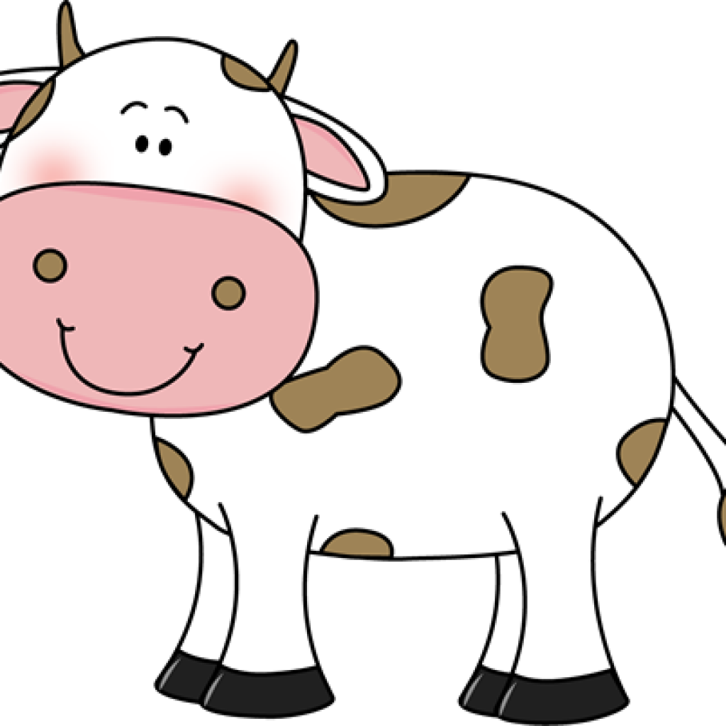 Cows clipart space. Cow money hatenylo com