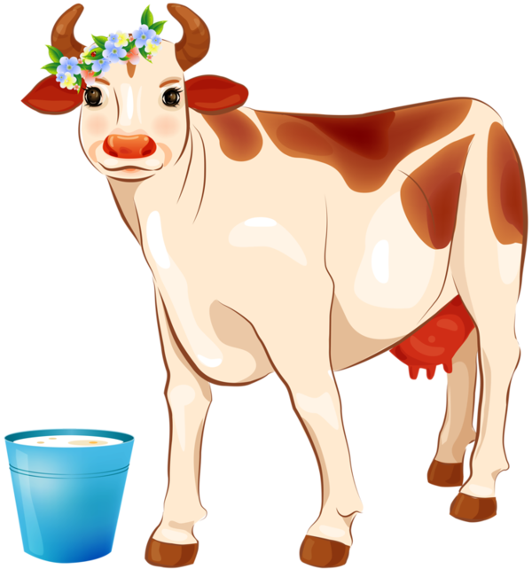 Cows clipart waste. Animais da fazenda e