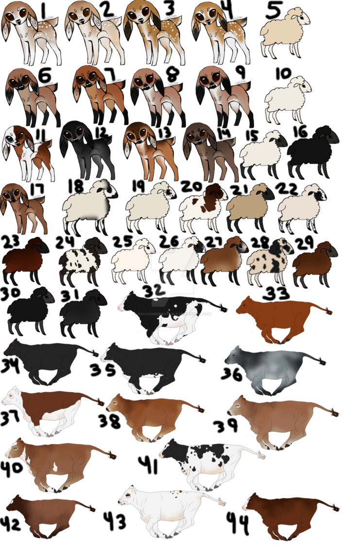 Cow clipart stable. Somelines deviantart comments