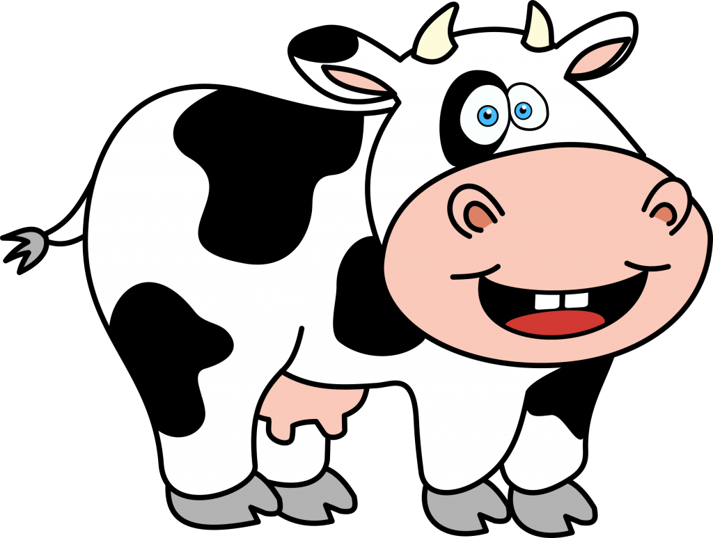 Clipart cow transparent background. Animal free png images