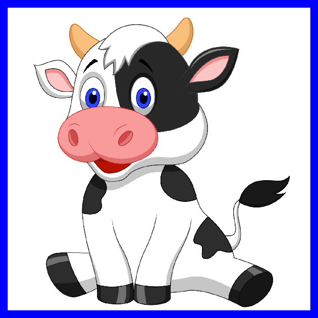 Shocking collection of high. Clipart cow transparent background