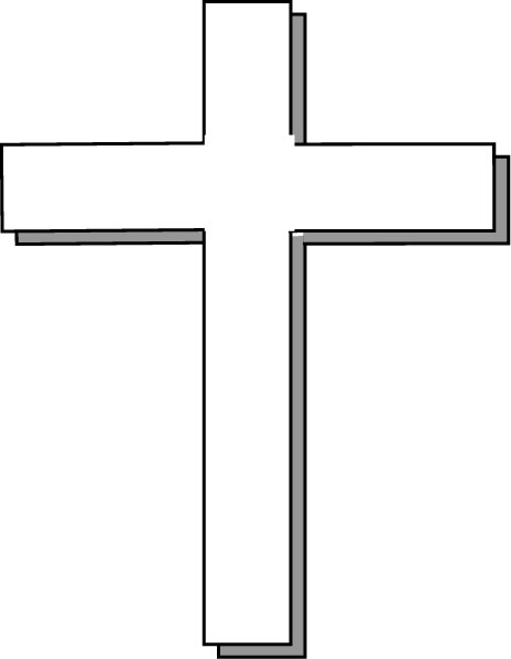 Free christian download clip. Cross clipart eps