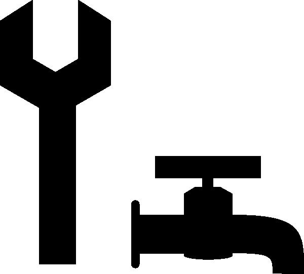 Plumbing icon clip art. Clipart cross barbell
